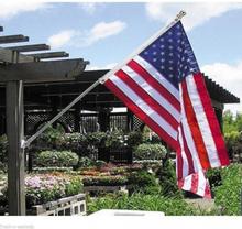 Amerikansk flagga USA 90x150cm