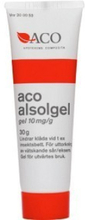 ACO Alsolgel 10 mg/g 30 ml
