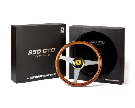 Ferrari 250 GTO Vintage Wheel Add-On