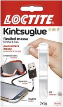 Loctite Kintsuglue Reparasjonsmasse Hvit