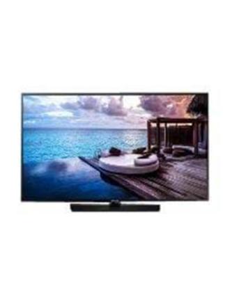 """49"""" Fladskærms TV HG49EJ690UB HJ69U Series - 49"""" LED TV - 4K -"""