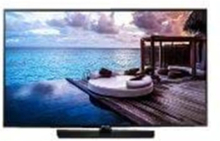 "49"" Flatskjerm-TV HG49EJ690UB HJ69U Series - 49"" LED TV - 4K -"