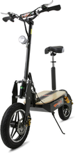 Elscooter 3000W Pro | 60 km/tim