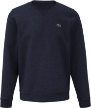 Sweatshirt från Lacoste blå