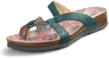 Sandaler tårem Julia från Think! grön