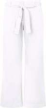 """""""Modern Fit"""" 7/8-byxa, modell Maine S från Brax Feel Good vit"""