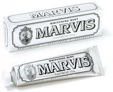 Marvis Toothpaste, 25 ml