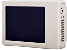 LCD BacPac - LCD display module