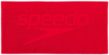 speedo Easy Towel 50x100cm red 2018 Handdukar & Badrockar