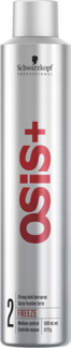 Schwarzkopf osis freeze 500ml