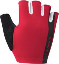 Shimano Junior Value Gloves Barn red S 2020 Cykelhandskar för barn