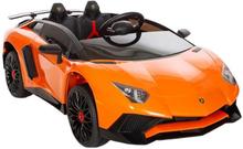 Lamborghini Aventador Elektris - Elektrisk bil for barn 000619