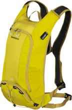 Shimano Unzen 10 Reservoir Hydration Backpack 10l warm olive 2019 Cykelryggsäckar