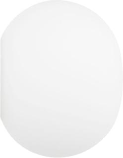 Flos - Mini Glo-Ball C/W Lampe, Hvit