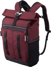 Shimano Tokyo 15 Backpack 16L zinfandel 2020 Cykelryggsäckar