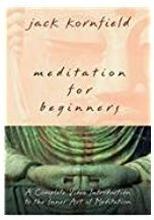 Meditation For Beginners (dvd) 9781591793106