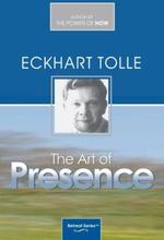 Art Of Prescence Retreat (region 0, 480 Min; 6 9781894884518