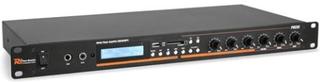 SD/USB/BT/MP3 spelare. SKY-172.830 Power Dynamics PDC85, mediaspelare, förstärkare, FM, USB, MP3