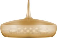 Umage - Vita Clava Dine Lampeskærm, Messing