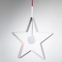 SMD Design - Spica Julestjerne 60cm, Hvit