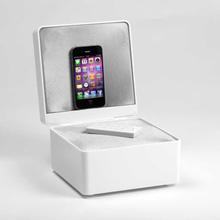 Tangent - Tangent Pearl Box, hvid