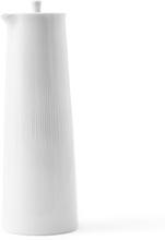 Lyngby Porcelæn - Thermodan Kaffekande, Hvid