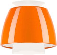 ateljé Lyktan - Buzz Taklampe Dikt Tak 23cm, Orange