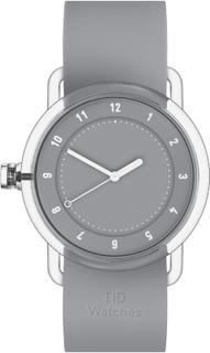 TID Watches - TID No.3 TR90 Armbåndsur 38mm, Grå