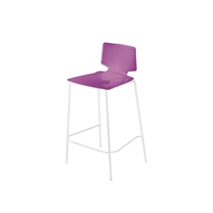 My Chair Barstol, Lilla