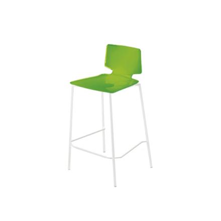 My Chair Barstol, Grønn