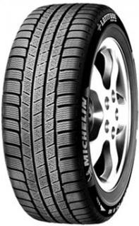 235/55R20 102H Michelin Latitude Tour HP