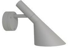 Louis Poulsen - AJ 50 Vegglampe (utendørs) 8W LED Alu farge