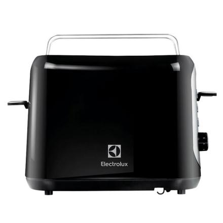 Electrolux - Brødrister Model EAT3300, Sort