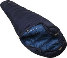 Nomad Orion 180 Sleeping Bag ink Left 2019 Sovsäck
