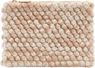 House Doctor - Tofted Mix Pouch Small, Nude