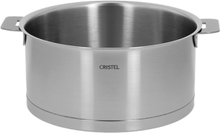 Cristel - Strate Amovible stegegryde, Ø26cm