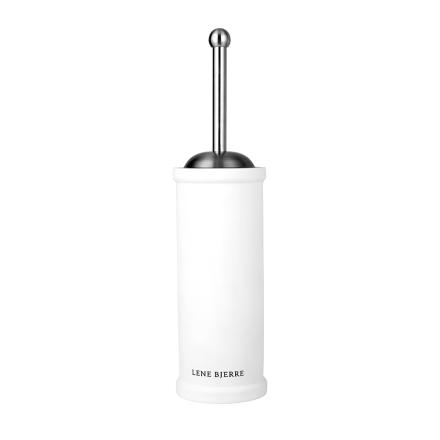 Lene Bjerre - Astriette Toiletbørste, Hvid