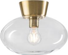 Belid - Bullo Loftslampe IP21, Messing