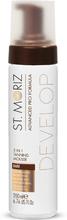 St Moriz Advanced Pro 5-in-1 Tanning Mousse, 200 ml St Moriz Advanced Pro Brun utan sol