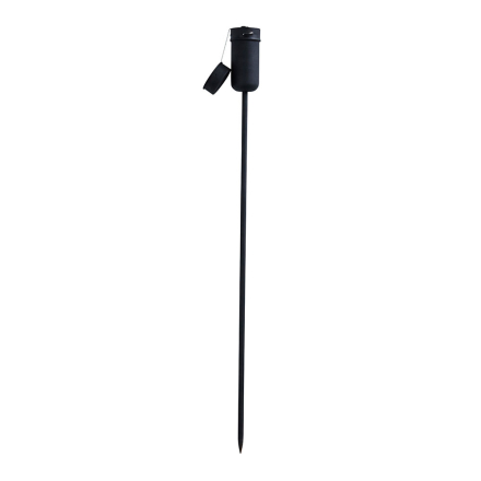 House Doctor - The Torch 120cm, Sort