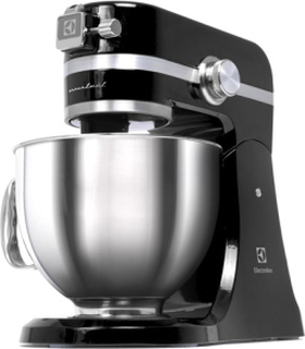 Electrolux - Food Processor Model EKM4300, Sort