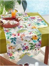 Tischläufer, ca. 50x140 cm Sander mehrfarbig