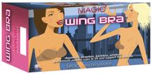 BH «WING BRA» - Beige