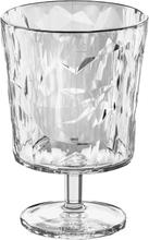 Koziol - Crystal 2.0 S Beger 25 cl, Klar