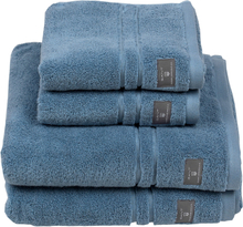 Gant Home - Premium Terry Håndklæde 70x140cm, Waves