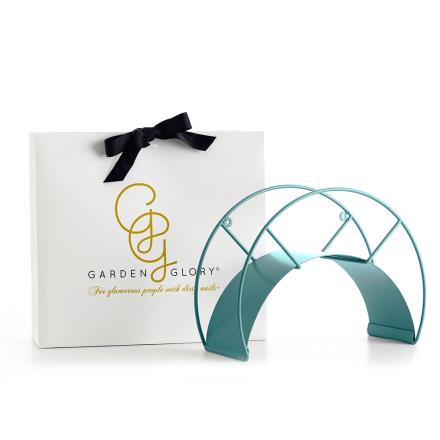 Garden Glory - Garden Glory Classic Vægbeslag, Caribbian Kiss
