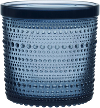 Iittala - Kastehelmi Dåse 11,4x11,6cm, Regn