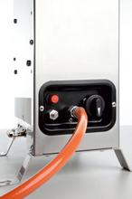 Gassovn BioGreen Frosty 2500W