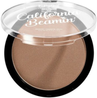 NYX Professional Makeup California Beamin Face & Body Bronzer The Golden One