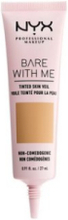 NYX Professional Makeup Bare With Me Tinted Skin Veil Beige Camel